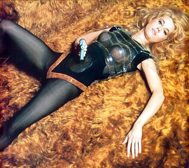 Jane Fonda 02 Barbarella