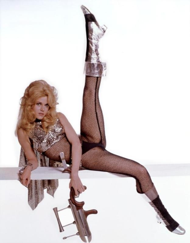 Jane Fonda 13