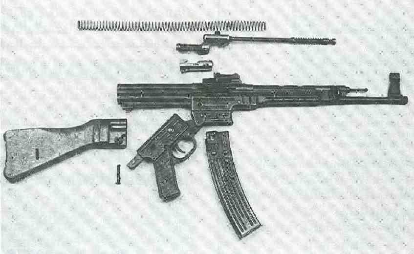 repetiergewehr erster weltkrieg