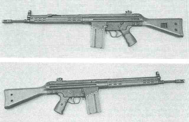 G3 2 links + rechts