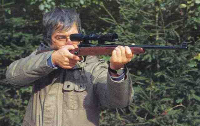 Ruger 77-22 1 Anton Steiner