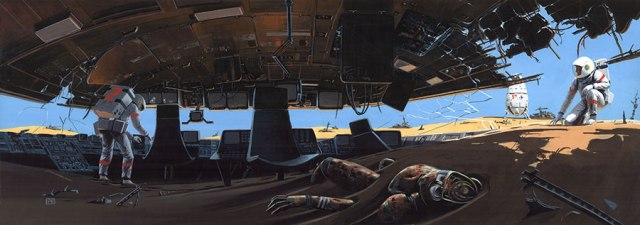3a Peter Elson Derelict 2