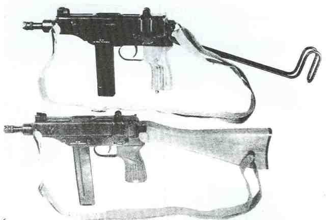 8 Skorpion 68