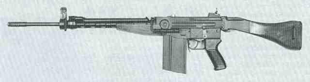 SIG 510 4 AMT-Halbautomat