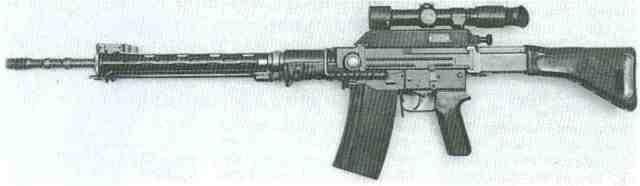 SIG 510 5 Stgw 57