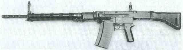 SIG 510 6 PE 57