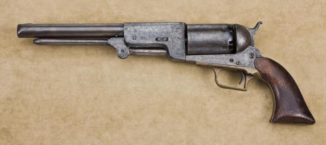 Colt Model 1847 Walker