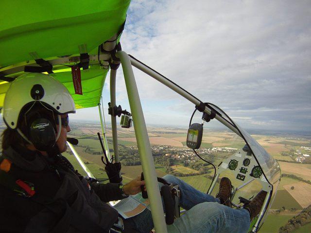 Aerolite 120 Flugerprobung_03