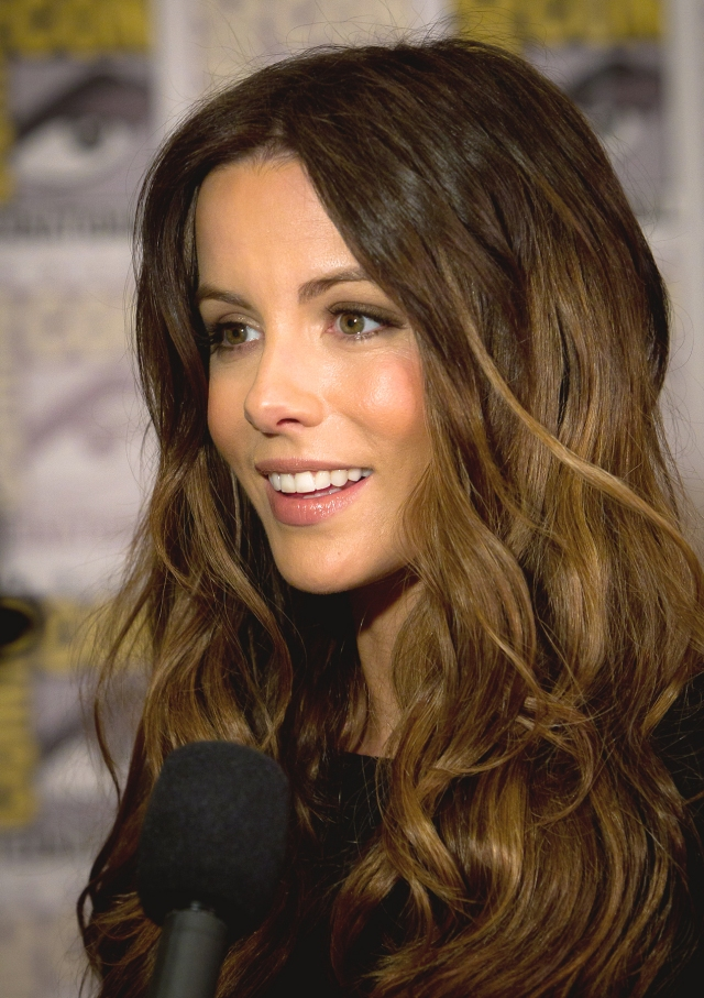 Kate Beckinsale 004 2011 Comic-Con