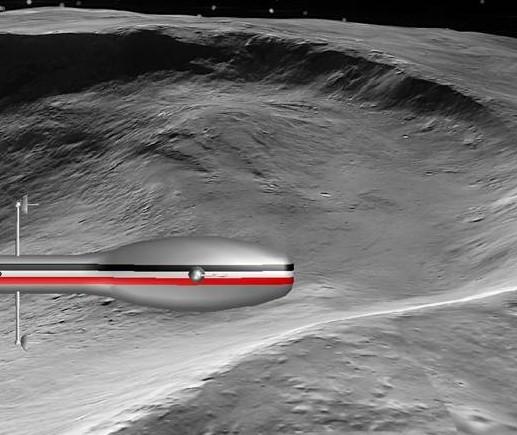 17b1 Gloryhole Marcia-Krater